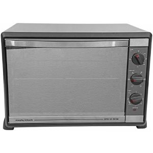 Morphy Richards 52 RCSS 52 Ltrs Oven Toaster Grill (Silver)
