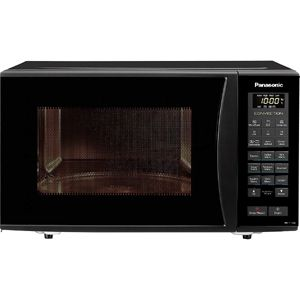 Panasonic NN-CT353BF 23 Ltrs Convection Microwave Oven (Black)