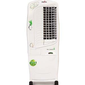Kenstar Ice Tower CL-KCHVSF3H-FCA 20 Ltrs Personal Cooler (White)