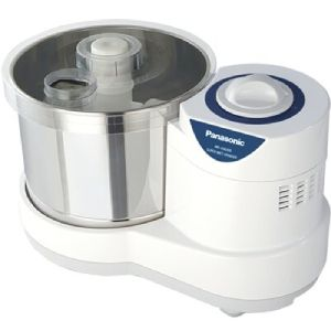 Panasonic MK-GW200 2 Ltr Table Top Wet Grinder (White)