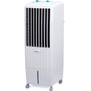 Symphony Diet 12T 12 Ltrs Tower Cooler (White)