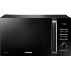Samsung MC28H5145VK 28 Ltrs Convection Microwave Oven (Black)