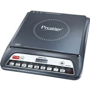 Prestige PIC 20.0 Induction Cooktop (Black)
