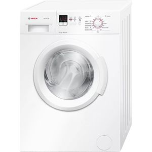Bosch WAB16161IN 6 Kg Fully Automatic Front Load Washing Machine (White)