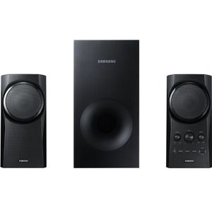 Samsung HW-K20 2.1 Ch Multimedia Speaker (Black)
