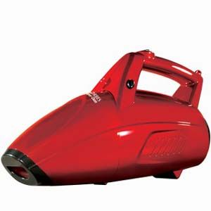 Eureka Forbes Super clean Handheld Vacuum Cleaner (Red)