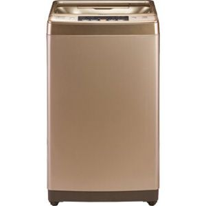 Haier HSW72-789NZP 7.2 Kg Fully Automatic Top Load Washing Machine (Champaign Gold)