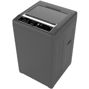 Whirlpool Whitemagic Premier 6.5  Fully Automatic Top Load Washing Machine (Grey)