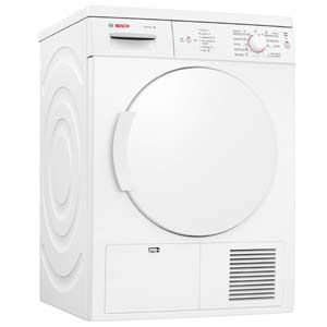 Bosch WTE84100IN 7 Kg Tumble Dryer
