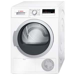Bosch WTB86202IN 8 Kg Tumble Dryer