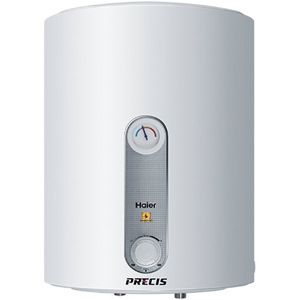 Haier ES 15V-E1 15 Ltrs Storage Vertical Water Heater (White)