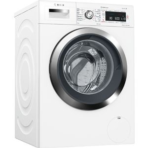 Bosch WAW28790IN 9.0  Fully Automatic Front Load Washing Machine (White)