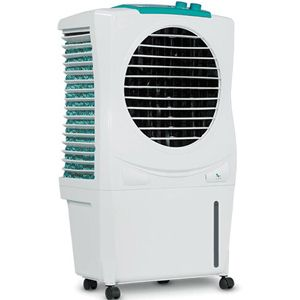 Symphony Ice Cube 27 27 Ltrs Personal Cooler (White)