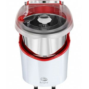 Ultra Fastgrind 2 Ltr Table Top Wet Grinder (Fortune White)