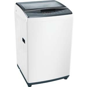 Bosch WOE702W0IN 7 Kg Fully Automatic Top Load Washing Machine (White)