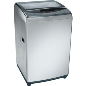 Bosch WOA752S0IN 7.5  Fully Automatic Top Load Washing Machine (Silver)
