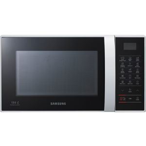 Samsung CE76JD/XTL 21 Ltrs Convection Microwave Oven (Black)