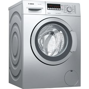Bosch WAK20267IN 6.5 Fully Automatic Front Load Washing Machine (Silver)