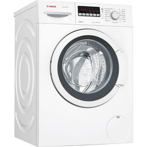 Bosch WAK20265IN 6.5  Fully Automatic Front Load Washing Machine (White)