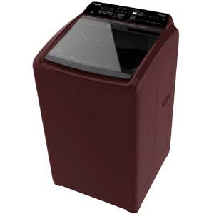 Whirlpool Whitemagic Elite 7.0 7 Kg Fully Automatic Top Load Washing Machine (Wine)