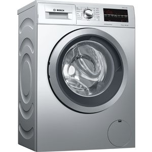 Bosch WLK24268IN 6.2  Fully Automatic Front Load Washing Machine (Silver)