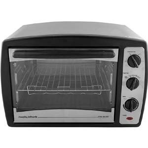 Morphy Richards 28 RSS 28 Ltrs Oven Toaster Grill (Black)