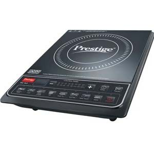 Prestige  PIC 16.0+ Induction Cooktop (Black )