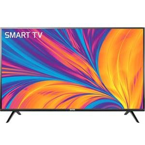 TCL 32S6500S 32Inch (80cm) HD Ready LED TV (Black)