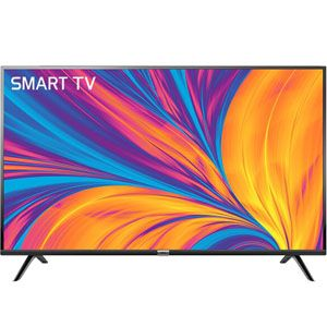TCL 40S6500FS 40Inch (100.3cm) Full HD LED TV (Black)