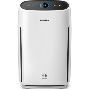 Philips AC1217 Air Purifier (White)