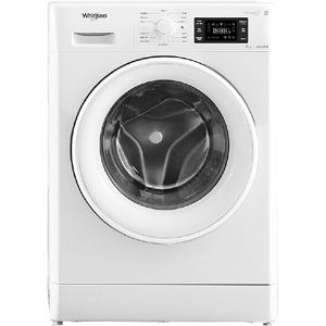Whirlpool Fresh Care 7212 7.0  Fully Automatic Front Load Washing Machine (White)