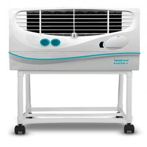 Symphony Kaizen 151 DB 51 Ltrs Room Cooler (White)