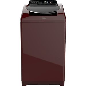 Whirlpool SW ULTRA 6.2 (SC) 6.2  Fully Automatic Top Load Washing Machine (Wine)