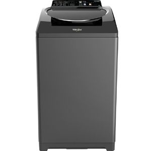 Whirlpool SW ULTRA 6.5 (SC) 6.5  Fully Automatic Top Load Washing Machine (Grey)
