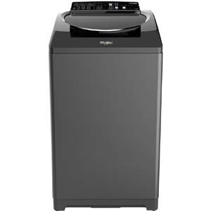 Whirlpool SW ULTRA 7.5 (SC) 7.5 Kg Fully Automatic Top Load Washing Machine (Grey)