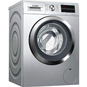 Bosch WAT2846SIN 8.0  Fully Automatic Front Load Washing Machine (Silver)