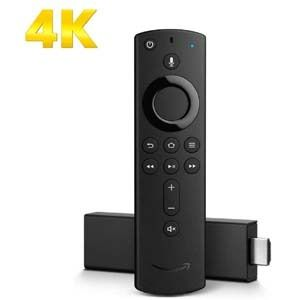 Amazon Fire TV Stick 4K Streaming Player
