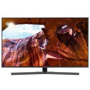 Samsung UA50RU7470UXXL 50Inch (125cm) 4K LED TV (Black)
