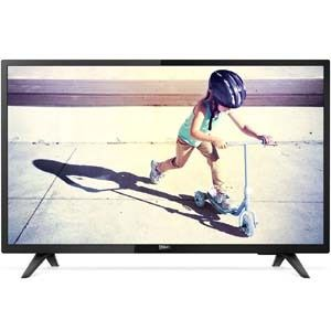 Philips 32PHT4233S 32Inch (80cm) HD Ready LED TV (Black)