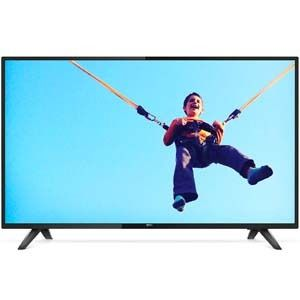 Philips 32PHT5813S 32Inch (80cm) HD Ready LED TV (Black)