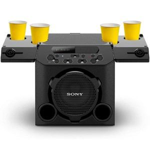 Sony GTK-PG10  Party Speaker (Black)