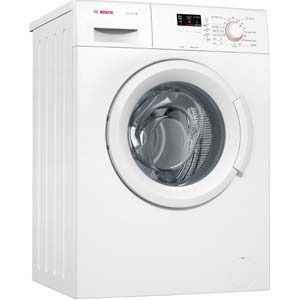 Bosch WAB16061IN 6 Kg Fully Automatic Front load Washing Machine (White)