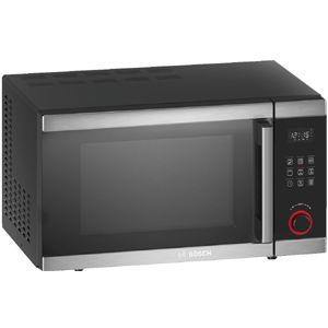 Bosch HMB35C453X 23 Ltrs Convection Microwave Oven (Black)