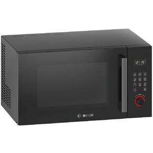 Bosch HMB45C463X 28 Ltrs Convection Microwave Oven (Black)
