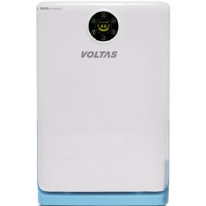 Voltas VAP26TWO Air Purifier (Silver)