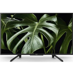 Sony KLV-50W672G 50Inch (126cm) Full HD LED TV (Black)