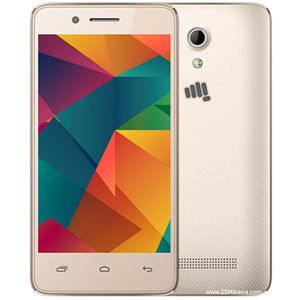 Micromax Bharat 2 Plus Q402+ (1GB RAM, 8GB Storage) (Gold)
