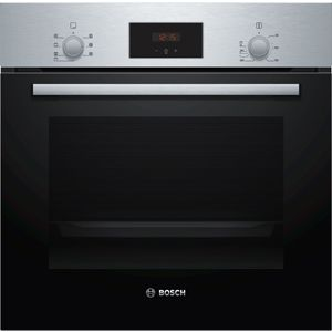 Bosch HBF113BR0Z 66 Ltrs Built In Microwave Oven (Stainless Steel)