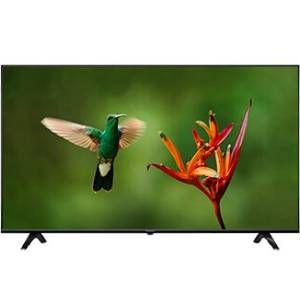 Panasonic TH-43GS595DX 43Inch (108cm) Full HD LED TV (Black)