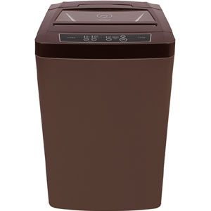 Godrej WT Eon Audra 620 PDNMP  6.2 Kg Fully Automatic Top Load Washing Machine (Cocoa Brown)